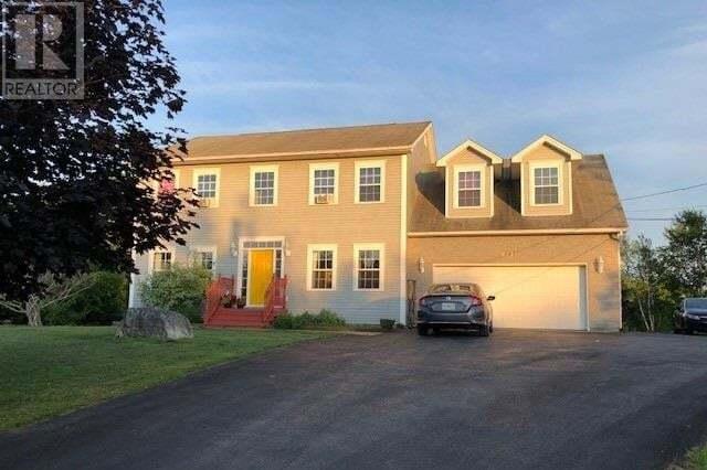 House for sale at 73 Karels Dr Fall River Nova Scotia - MLS: 201927066