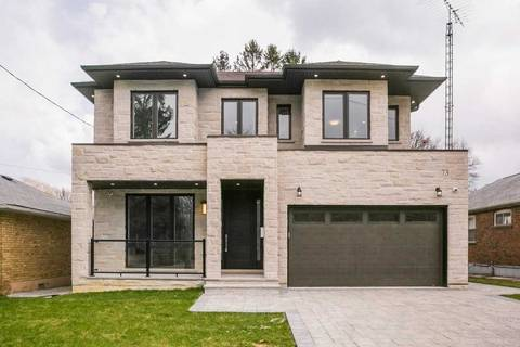 House for sale at 73 Kelsonia Ave Toronto Ontario - MLS: E4750243
