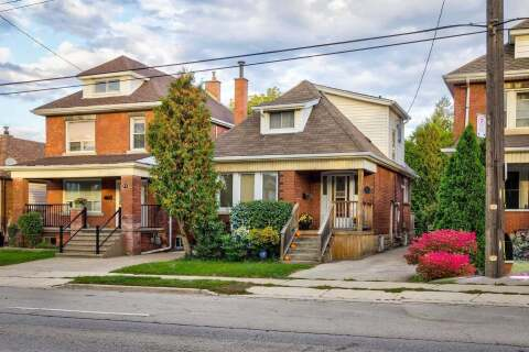 House for sale at 73 Kenilworth Ave Hamilton Ontario - MLS: X4956117