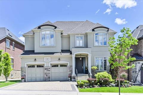 House for sale at 73 Lady Valentina Ave Vaughan Ontario - MLS: N4481241