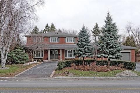 House for rent at 73 Laureleaf Rd Markham Ontario - MLS: N4481126