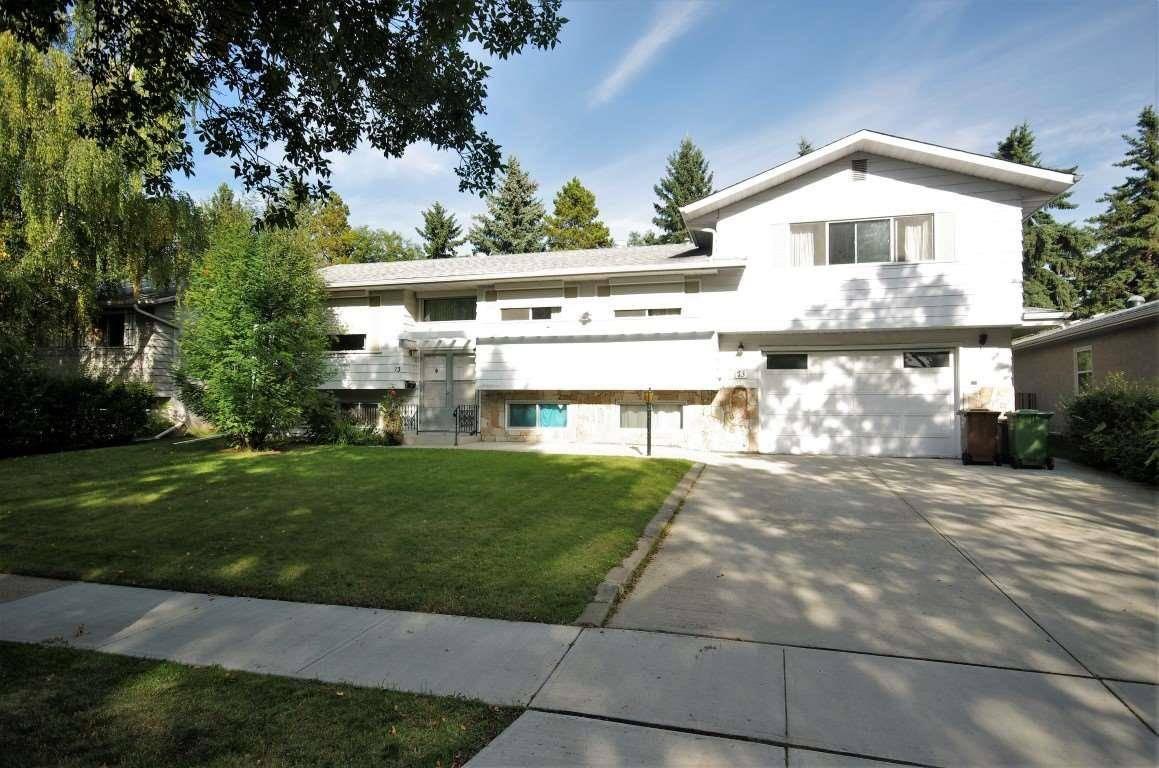 House for sale at 73 Linwood Cres St. Albert Alberta - MLS: E4172851