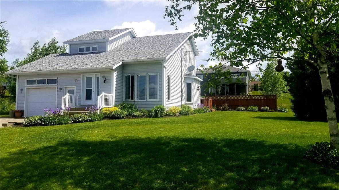 House for sale at 73 Long St Grand-sault New Brunswick - MLS: NB025147