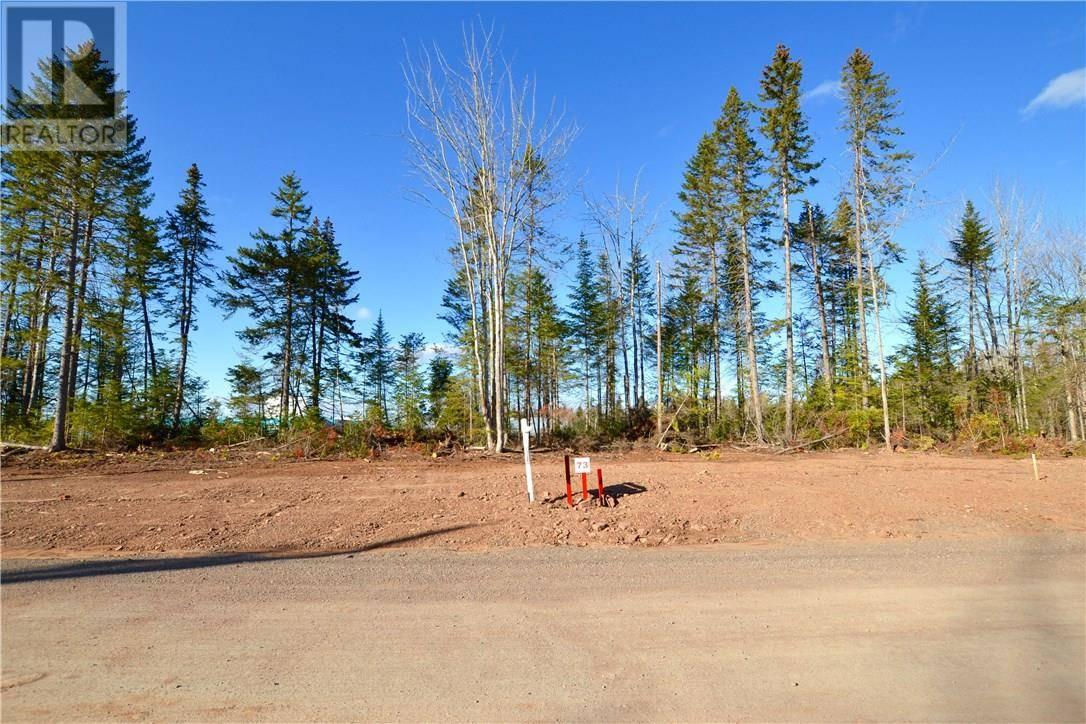 Home for sale at Lot 73 Des Eleves  Unit 73 Dieppe New Brunswick - MLS: M126164