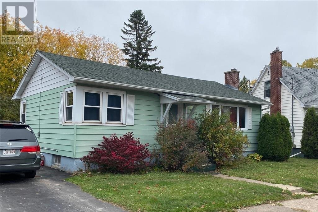 House for sale at 73 Lynwood Dr Moncton New Brunswick - MLS: M131565