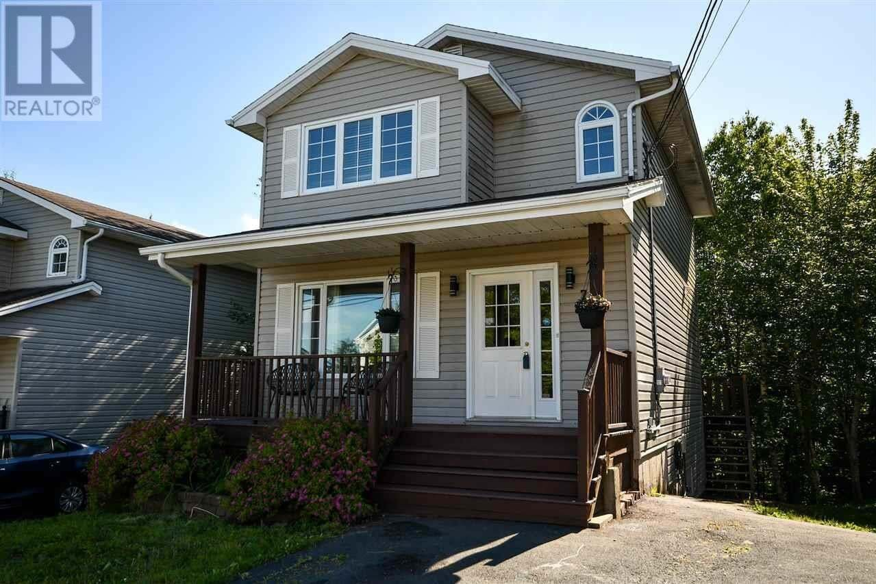 House for sale at 73 Madeira Cres Dartmouth Nova Scotia - MLS: 202012366