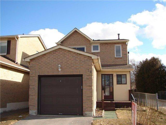 Sold: 73 Mandrake Street, Ajax, ON