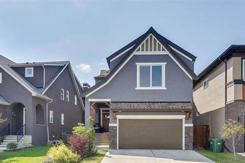 House for sale at 73 Masters Common Southeast Calgary Alberta - MLS: C4262470