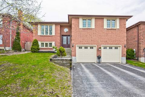 House for sale at 73 Mayfair Dr Barrie Ontario - MLS: S4452521