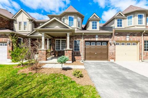 Townhouse for sale at 73 Mccandless Ct Milton Ontario - MLS: W4440978