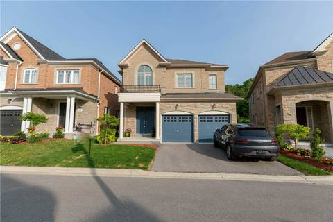 House for sale at 73 Meadowsweet Ln Richmond Hill Ontario - MLS: N4495514
