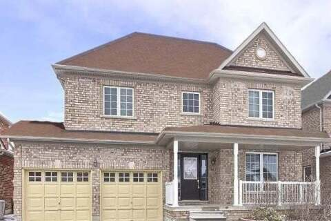 House for sale at 73 Megan Cres Barrie Ontario - MLS: S4783335