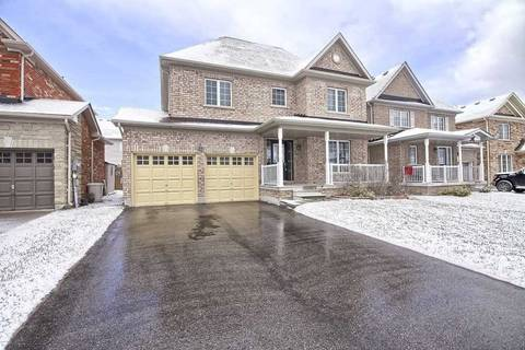 House for sale at 73 Megan Cres Barrie Ontario - MLS: S4744078
