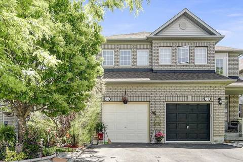 Townhouse for sale at 73 Merchants Ave Whitby Ontario - MLS: E4491336