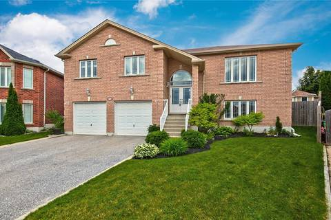 House for sale at 73 Mills Ct Bradford West Gwillimbury Ontario - MLS: N4497653