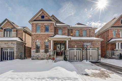 House for sale at 73 Morrison Ave New Tecumseth Ontario - MLS: N4447864