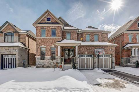 House for sale at 73 Morrison Ave New Tecumseth Ontario - MLS: N4663869