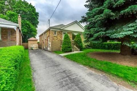 House for sale at 73 Murray Glen Dr Toronto Ontario - MLS: E4498123