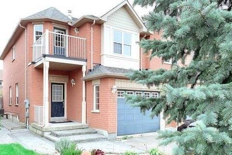 Townhouse for sale at 73 Nantucket Dr Richmond Hill Ontario - MLS: N4601370