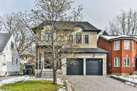 House for sale at 73 Neilson Ave Toronto Ontario - MLS: E4420489