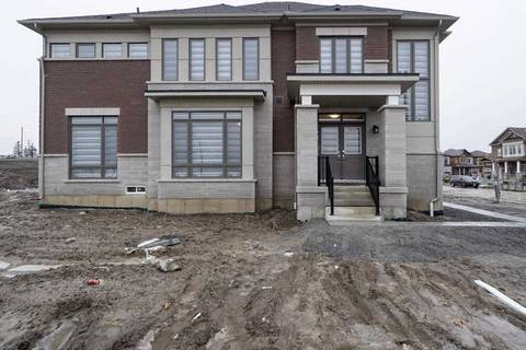 House for sale at 73 Ogston Cres Whitby Ontario - MLS: E4669749