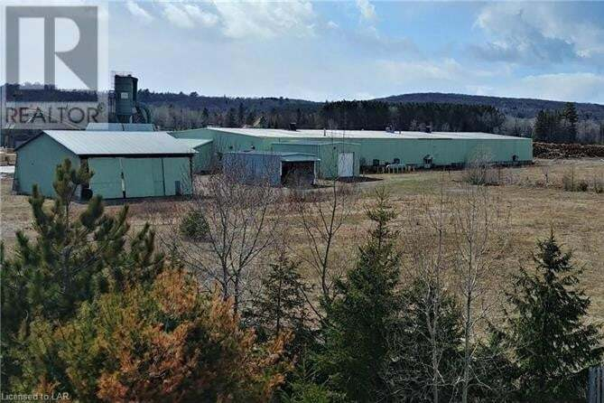 Commercial property for sale at 73 Old North Rd Huntsville Ontario - MLS: 272911