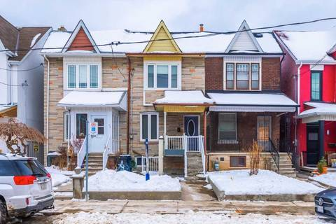 Townhouse for sale at 73 Osler St Toronto Ontario - MLS: W4674022