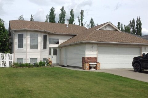 House for sale at 73 Park Circ Whitecourt Alberta - MLS: A1039630
