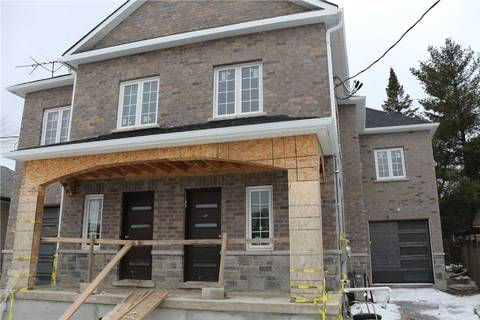 Townhouse for sale at 73 Park St Brampton Ontario - MLS: W4441134