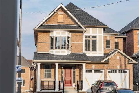 House for sale at 73 Pear Blossom Wy East Gwillimbury Ontario - MLS: N4852479