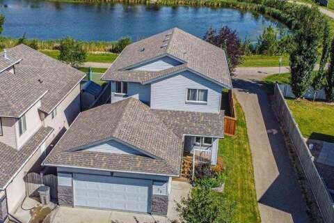 House for sale at 73 Pinnacle Lake Dr Grande Prairie Alberta - MLS: A1020436