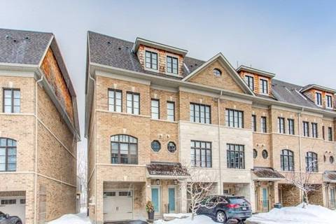 Townhouse for sale at 73 Powseland Cres Vaughan Ontario - MLS: N4390277