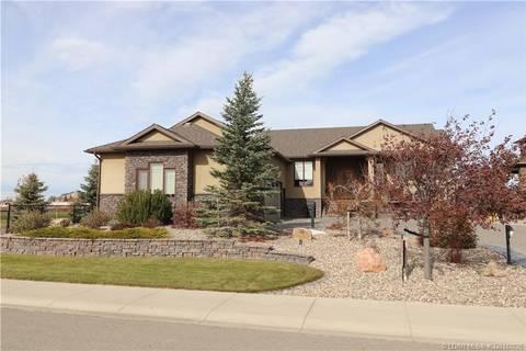 House for sale at 73 Prairie Arbour Blvd S Lethbridge Alberta - MLS: LD0180826