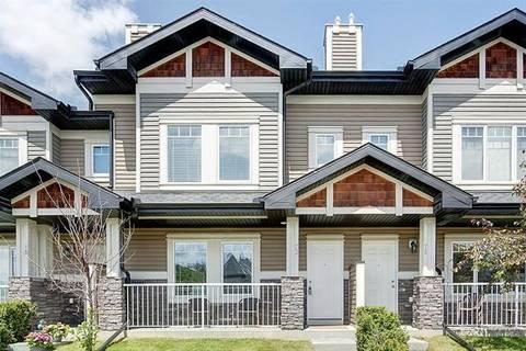 Townhouse for sale at 73 Prestwick Villa(s) Southeast Calgary Alberta - MLS: C4281596