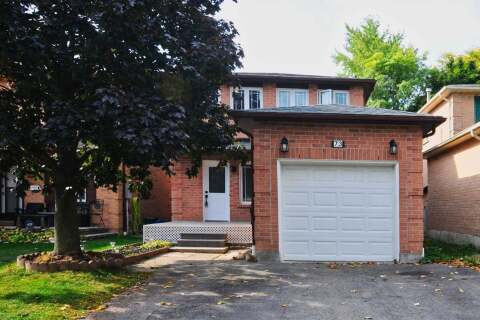 House for sale at 73 Ravenscroft Rd Ajax Ontario - MLS: E4930482