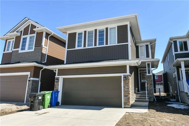 House For Sale At 73 Redstone Li Northeast Calgary Alberta   MLS: C4179170