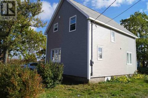 House for sale at 73 Reserve St Glace Bay Nova Scotia - MLS: 201901340