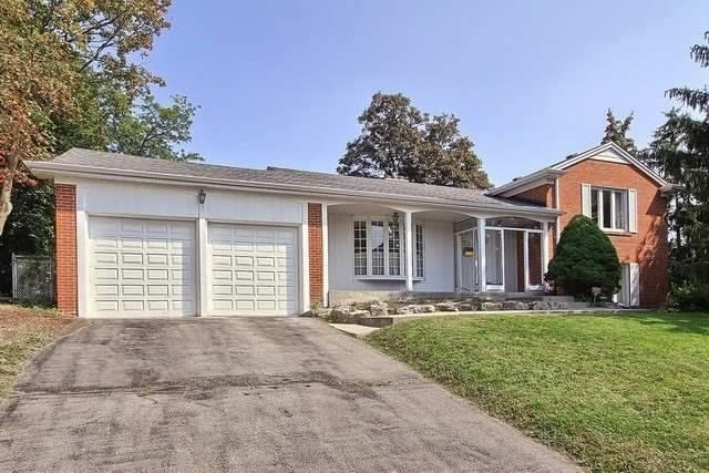 For Rent: 73 Riverside Boulevard, Vaughan, ON | 4 Bed, 2 Bath House for $2,450. See 19 photos!