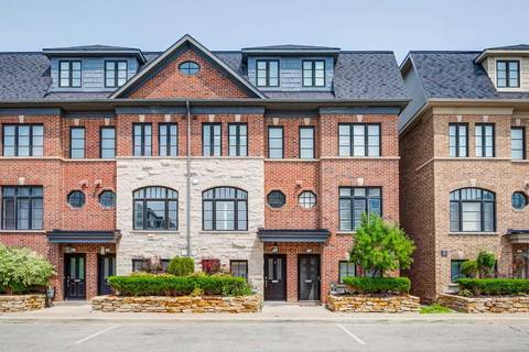 Townhouse for sale at 73 Ruby Lang Ln Toronto Ontario - MLS: W4518879