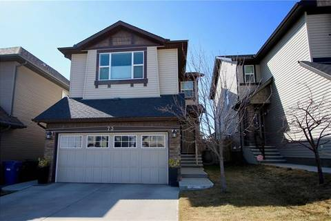 House for sale at 73 Sage Hill Landng Northwest Calgary Alberta - MLS: C4225366
