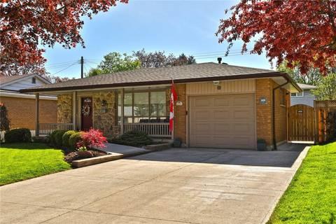 House for sale at 73 Sarasota Ave Hamilton Ontario - MLS: H4054125