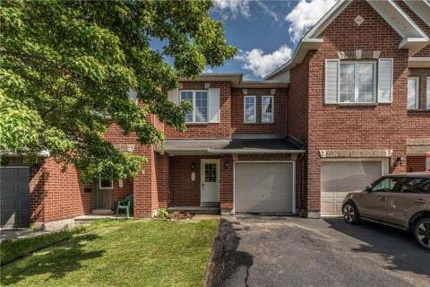 House for sale at 73 Scampton Dr Ottawa Ontario - MLS: 1194535