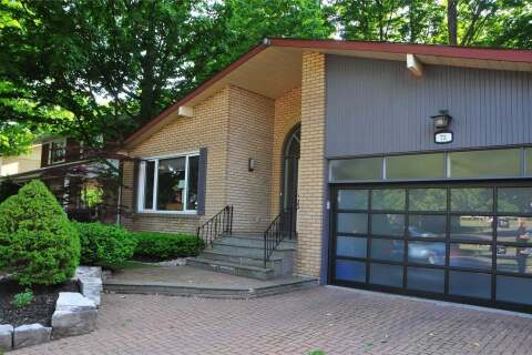 House for sale at 73 Senator Reesor's Dr Markham Ontario - MLS: N4779411