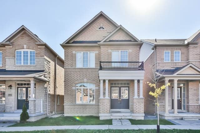 House for sale at 73 Shady Oaks Avenue Markham Ontario - MLS: N4309740