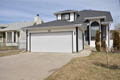 House for sale at 73 Shawinigan Rd Southwest Calgary Alberta - MLS: C4239556