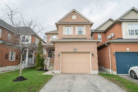 House for sale at 73 Shenandoah Dr Whitby Ontario - MLS: E4452557