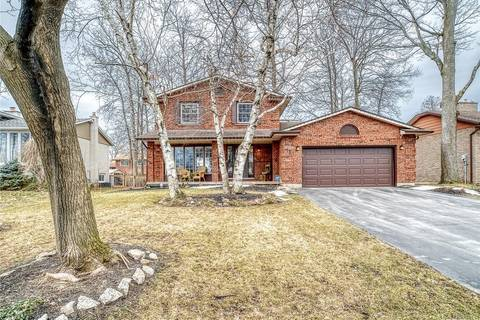 House for sale at 73 Sherwood Forest Tr Welland Ontario - MLS: 30718684