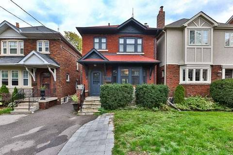House for rent at 73 Shields Ave Toronto Ontario - MLS: C4627605