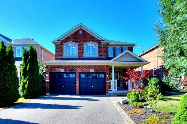 Sold: 73 Shoniker Drive, Newmarket, ON