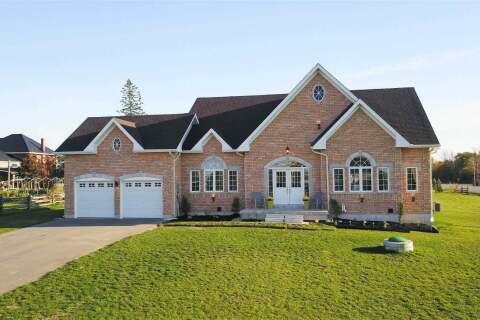House for sale at 73 Songbird Cres Kawartha Lakes Ontario - MLS: X4954724